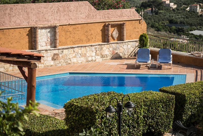 Chania Crete Villa George Skinary Villas